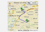 <b>jQuery Plugin For Google Maps API Manipulation - Google Map</b>