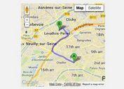 jQuery Plugin For Google Maps API Manipulation - Google Map