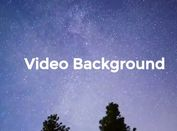 jQuery Plugin For HTML5 Video Background - vidbg.js