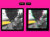 jQuery Plugin For Image RGB PRINTS Effect - offreg