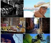 jQuery Plugin For Justified Image Gallery - Justified-Gallery