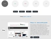 jQuery Plugin For Online Store On Your Website - Storax