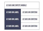 jQuery Plugin For Responsive Mobile-friendly Tables - Table MB