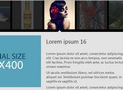 jQuery Plugin For Responsive Portfolio Gallery - WM Gridfolio