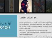 jQuery Plugin For Responsive Portfolio Gallery - WM Gridfolio