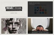 jQuery Plugin For Sliding Box with Image Overlay Effect - Mosaic