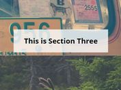 jQuery Plugin For Stacked Scrolling Effect - Stacked Strips
