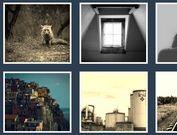jQuery Plugin To Change Colors Of Your Images - colorMatrix.js