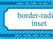 jQuery Plugin To Create Border Radius Inset For Images