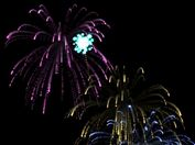 jQuery Plugin To Create Canvas Based Fireworks