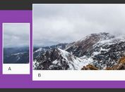 jQuery Plugin To Create Cross-container Background Image - Shared Background