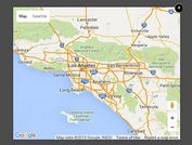 jQuery Plugin To Create Google Maps Popup - Mapit.js