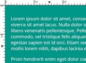 jQuery Plugin To Create Photoshop-style Rulers On Webpage - Ruler