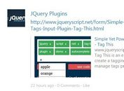 jQuery Plugin To Display Facebook Fan Page Activity Feed - FB Wall