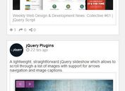 jQuery Plugin To Embed Public Google+ Feeds In Your Website