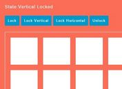 jQuery Plugin To Enable / Disable Scrolling Behavior - Lock Scroll