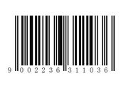 jQuery Plugin To Generate International Article Number Barcode - EAN13