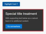 jQuery Plugin To Highlight Important Sections Of Your Webpage - Highlight Selection