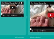 jQuery Plugin To Make User Generated Content Responsive - Respontent