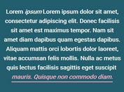 jQuery Plugin To Style The Last Line Of A Text - lastlineclass.js