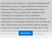 jQuery Plugin To Truncate Long Text By Height - readMoreFade