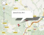 jQuery Plugin for Integrating Google Maps v3 With Your Web Page - TekMap