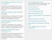 jQuery RSS/ATOM Feed Handling Plugin - FeedEk