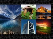 jQuery Tiles Slider with CSS3 Transitions and Transforms