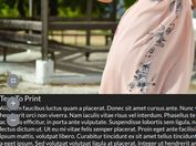 Print Specific Element With Stylesheet And Custom Header/Footer - Kinzi Print