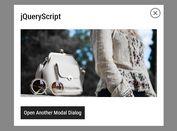 Super Tiny Modal Dialog Plugin - jQuery isystkOverlay