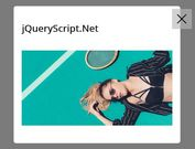 Full-featured Modal Popup Plugin - jQuery iBox