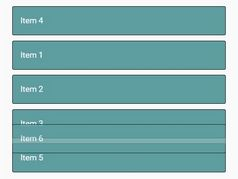 Move Item To Top Of List With jQuery - moveToTop.js