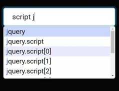 User-friendly Multi-Autocomplete Plugin For jQuery
