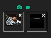 Multiple Video & Image Upload Plugin - jQuery Miv.js