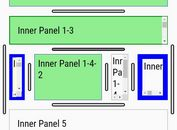 Draggable Panes Splitter Plugin - jQuery Granit