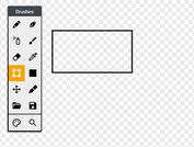 Photoshop Style Drawing App With jQuery And Canvas - dRawr