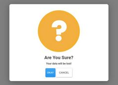 <b>Beautiful Animated Popup Box Plugin - jQuery Alternative Alert</b>