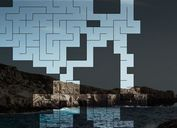 Random Maze Generator In jQuery