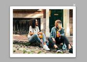 Minimal Single Image Lightbox In jQuery