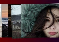 Stacked Photo Card Gallery/Slider Using jQuery And CSS/CSS3