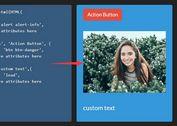 <b>Write HTML In JavaScript - jQuery Aris</b>